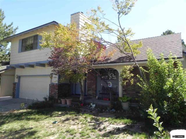 6220 Fieldstone Place, Reno, NV 89523 (MLS #170013886) :: Mike and Alena Smith | RE/MAX Realty Affiliates Reno