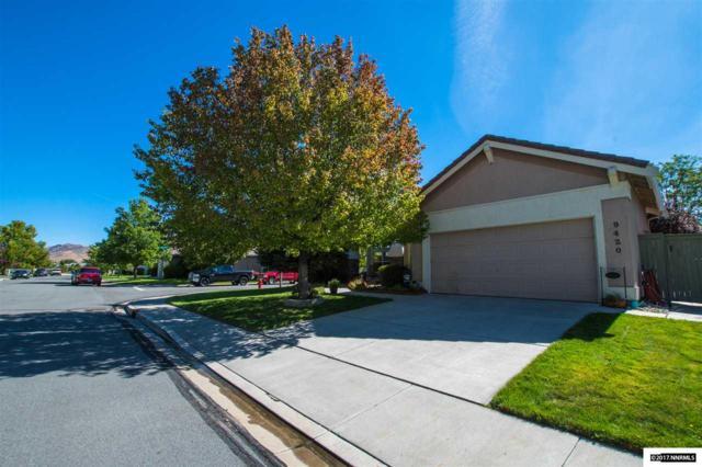 9420 Oakley Ln, Reno, NV 89521 (MLS #170013894) :: Mike and Alena Smith   RE/MAX Realty Affiliates Reno