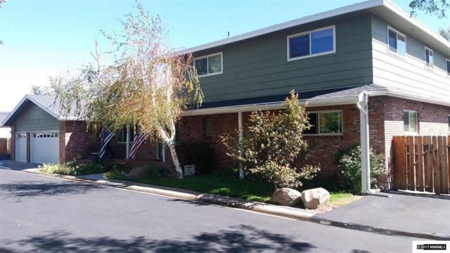 3640 Plumas Street, Reno, NV 89509 (MLS #170013897) :: Mike and Alena Smith   RE/MAX Realty Affiliates Reno