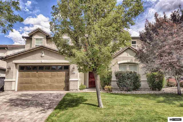 11350 Torino Way, Reno, NV 89521 (MLS #170013903) :: Mike and Alena Smith   RE/MAX Realty Affiliates Reno