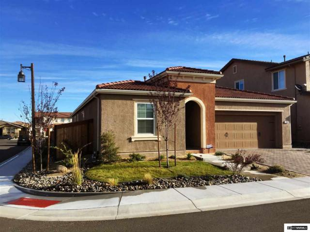 1909 Wind Walker Drive, Reno, NV 89521 (MLS #170013909) :: Mike and Alena Smith   RE/MAX Realty Affiliates Reno