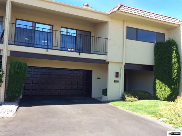 3443 Skyline Blvd, Reno, NV 89509 (MLS #170013913) :: Mike and Alena Smith   RE/MAX Realty Affiliates Reno