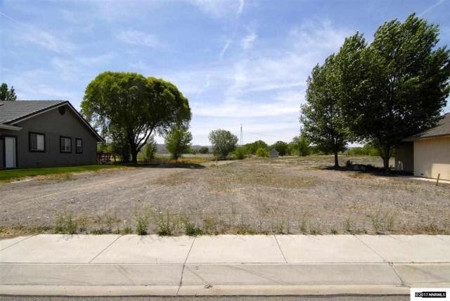779 Divot, Fernley, NV 89408 (MLS #170013917) :: Chase International Real Estate