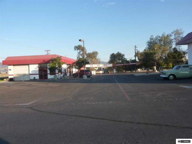 1295 N Hwy 395, Gardnerville, NV 89410 (MLS #170013921) :: Chase International Real Estate