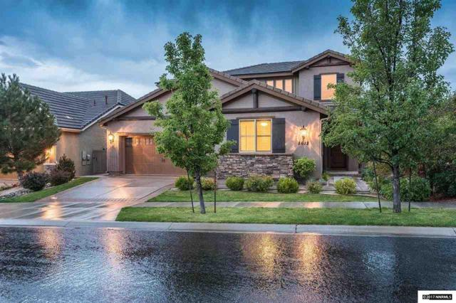 8612 18th Hole Trail, Reno, NV 89523 (MLS #170013934) :: Ferrari-Lund Real Estate