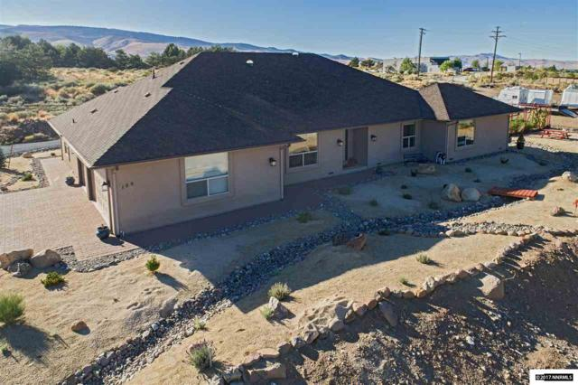 105 Desatoya, Reno, NV 89511 (MLS #170013936) :: Mike and Alena Smith | RE/MAX Realty Affiliates Reno