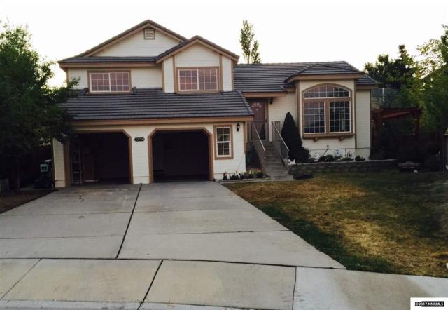 2877 Cadence Ct., Reno, NV 89523 (MLS #170013941) :: Mike and Alena Smith | RE/MAX Realty Affiliates Reno