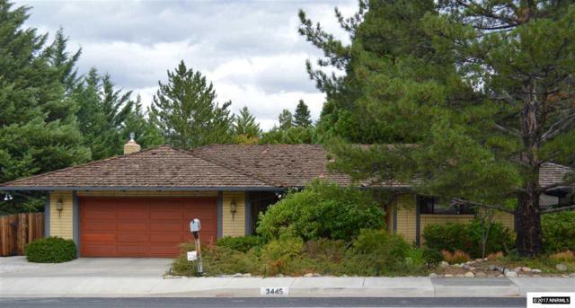 3445 Cashill, Reno, NV 89509 (MLS #170013951) :: Mike and Alena Smith   RE/MAX Realty Affiliates Reno