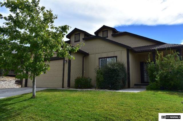772 Country View Ct, Reno, NV 89506 (MLS #170013964) :: Chase International Real Estate