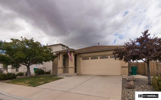 2353 Clementine Lane, Reno, NV 89521 (MLS #170013980) :: Mike and Alena Smith | RE/MAX Realty Affiliates Reno