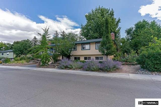 2750 Solari Drive, Reno, NV 89509 (MLS #170013981) :: Mike and Alena Smith   RE/MAX Realty Affiliates Reno