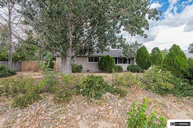 9185 Fremont Way, Reno, NV 89506 (MLS #170013986) :: Chase International Real Estate