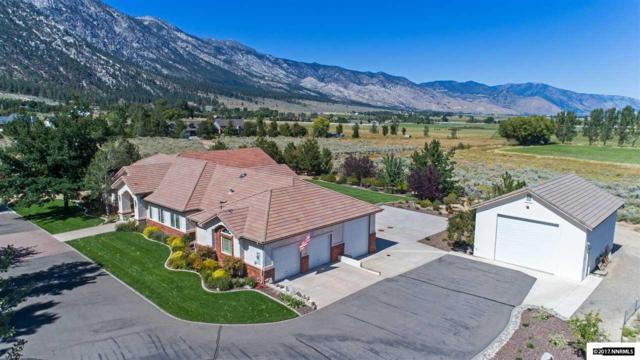 426 Arlene Marie Lane, Gardnerville, NV 89460 (MLS #170013987) :: Chase International Real Estate