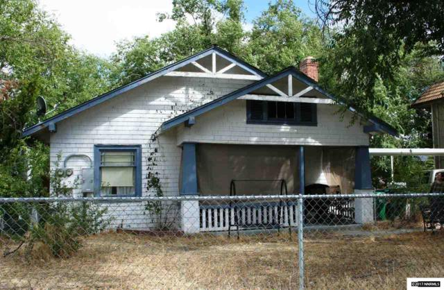 2780 Salem Pl, Reno, NV 89509 (MLS #170013996) :: Mike and Alena Smith   RE/MAX Realty Affiliates Reno