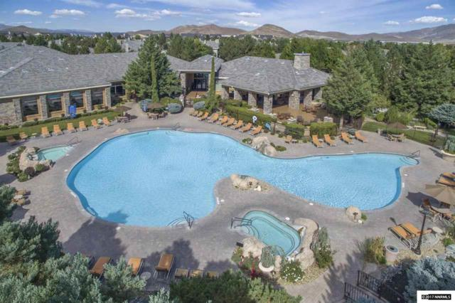 900 South Meadows Parkway #1214, Reno, NV 89521 (MLS #170013999) :: Mike and Alena Smith   RE/MAX Realty Affiliates Reno