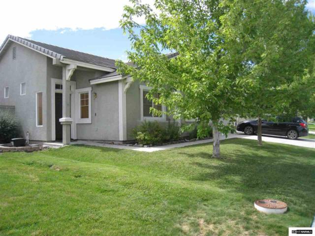 1788 Trek Trail, Reno, NV 89521 (MLS #170014008) :: Mike and Alena Smith   RE/MAX Realty Affiliates Reno