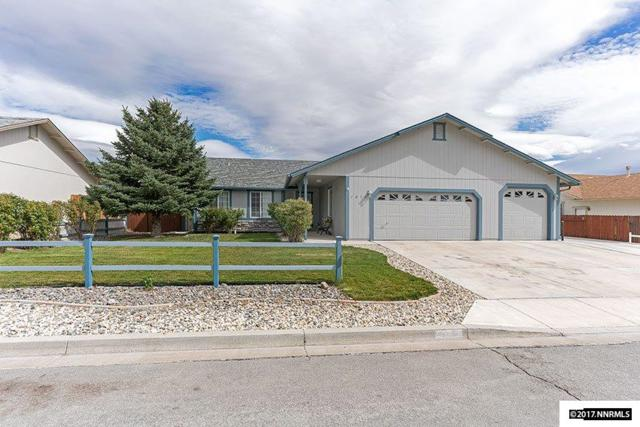 1070 Spoonbill Drive, Sparks, NV 89441 (MLS #170014015) :: Mike and Alena Smith | RE/MAX Realty Affiliates Reno