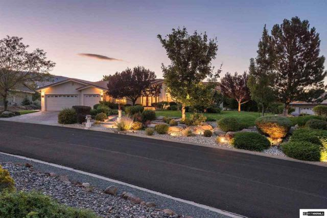 3 Autumn Court, Reno, NV 89511 (MLS #170014016) :: Mike and Alena Smith | RE/MAX Realty Affiliates Reno