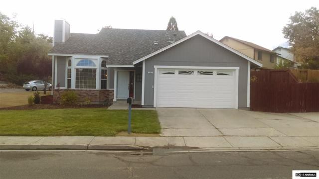 1605 Peavine Rd, Reno, NV 89503 (MLS #170014027) :: Mike and Alena Smith | RE/MAX Realty Affiliates Reno