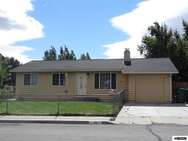 155 Lenwood, Sparks, NV 89431 (MLS #170014032) :: Mike and Alena Smith | RE/MAX Realty Affiliates Reno