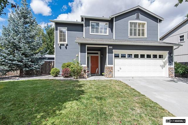 6329 Bentley, Reno, NV 89523 (MLS #170014033) :: Mike and Alena Smith | RE/MAX Realty Affiliates Reno