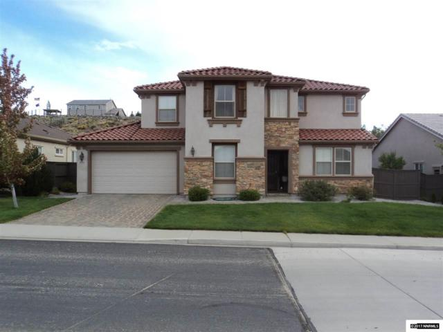 8390 Opal Station Drive, Reno, NV 89508 (MLS #170014039) :: Mike and Alena Smith | RE/MAX Realty Affiliates Reno