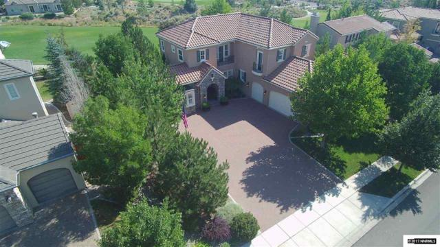 8445 Fairway Chase Trl, Reno, NV 89523 (MLS #170014042) :: Mike and Alena Smith | RE/MAX Realty Affiliates Reno