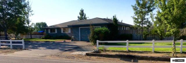 1315 Stephanie Way, Minden, NV 89423 (MLS #170014051) :: Mike and Alena Smith   RE/MAX Realty Affiliates Reno