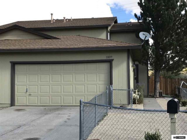 11039 Zeolite, Reno, NV 89506 (MLS #170014053) :: Mike and Alena Smith | RE/MAX Realty Affiliates Reno