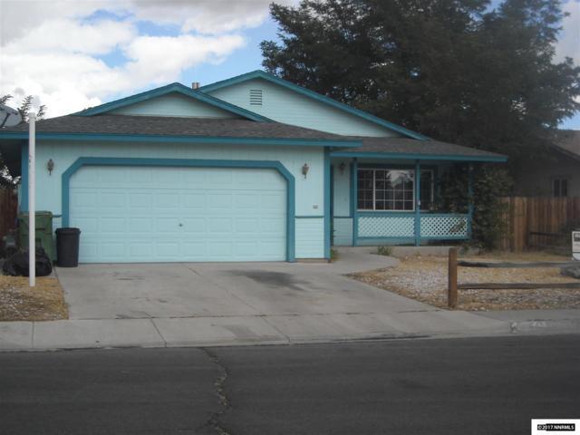 1964 Albert St, Fallon, NV 89406 (MLS #170014055) :: Mike and Alena Smith   RE/MAX Realty Affiliates Reno