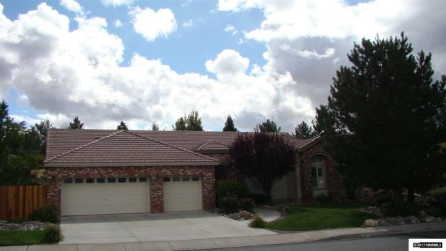 5350 Vista Terrace Lane, Sparks, NV 89436 (MLS #170014056) :: Mike and Alena Smith | RE/MAX Realty Affiliates Reno