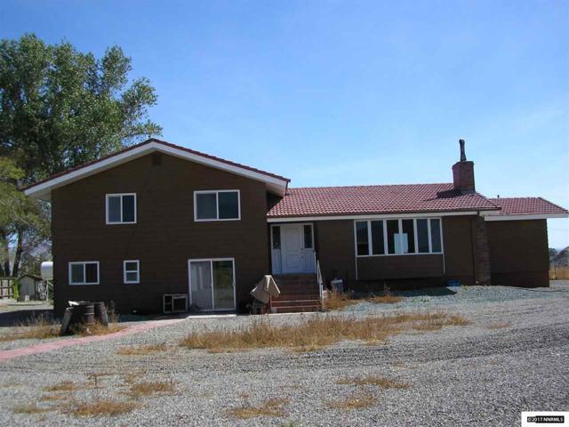 141 Day Lane, Smith, NV 89430 (MLS #170014057) :: Mike and Alena Smith   RE/MAX Realty Affiliates Reno