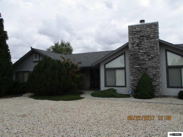 5215 S Edmonds Drive, Carson City, NV 89701 (MLS #170014063) :: Chase International Real Estate