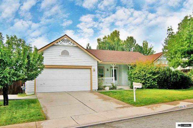 859 Francesca Way, Sparks, NV 89436 (MLS #170014069) :: Chase International Real Estate