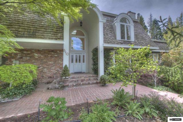 2110 Parkridge Circle, Reno, NV 89509 (MLS #170014081) :: Ferrari-Lund Real Estate