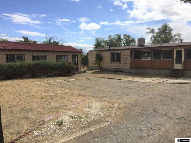 1065 Fremont St., Fernley, NV 89408 (MLS #170014097) :: Chase International Real Estate
