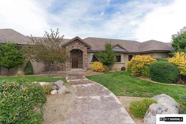 495 Genovese Lane, Reno, NV 89511 (MLS #170014098) :: Chase International Real Estate