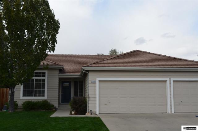 2905 Fairwood, Reno, NV 89502 (MLS #170014099) :: Chase International Real Estate