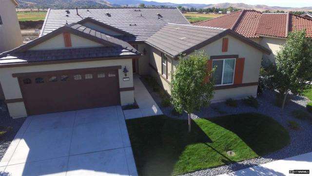 2068 Whitecliff Dr., Reno, NV 89521 (MLS #170014100) :: Chase International Real Estate