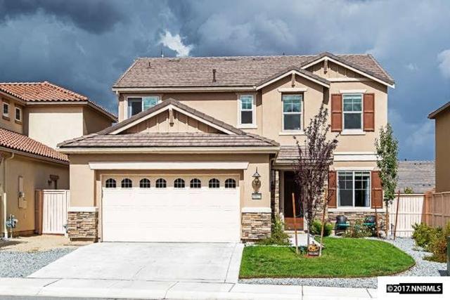 10623 Brittany Park Drive, Reno, NV 89521 (MLS #170014103) :: Chase International Real Estate