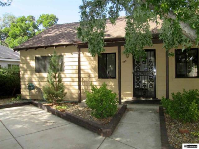 335 Fodrin Way, Sparks, NV 89431 (MLS #170014104) :: Chase International Real Estate