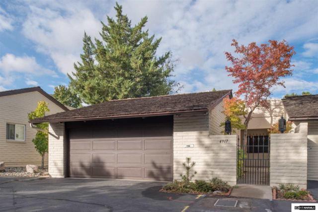 4917 W Lakeridge Terrace, Reno, NV 89509 (MLS #170014109) :: Chase International Real Estate