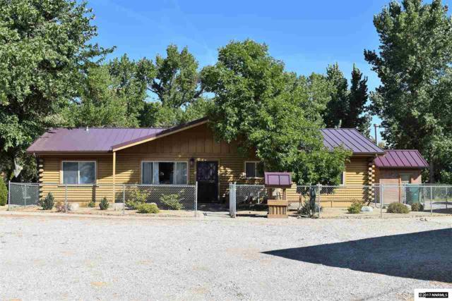 775 Mclean, Fallon, NV 89406 (MLS #170014110) :: Chase International Real Estate