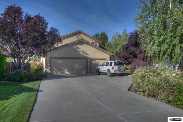1563 Bramble Ct., Reno, NV 89509 (MLS #170014112) :: Chase International Real Estate