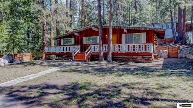 181 Meadow Lane, Stateline, NV 89449 (MLS #170014113) :: Chase International Real Estate