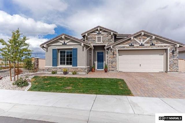 2185 Arpagos Lane, Reno, NV 89521 (MLS #170014175) :: Chase International Real Estate