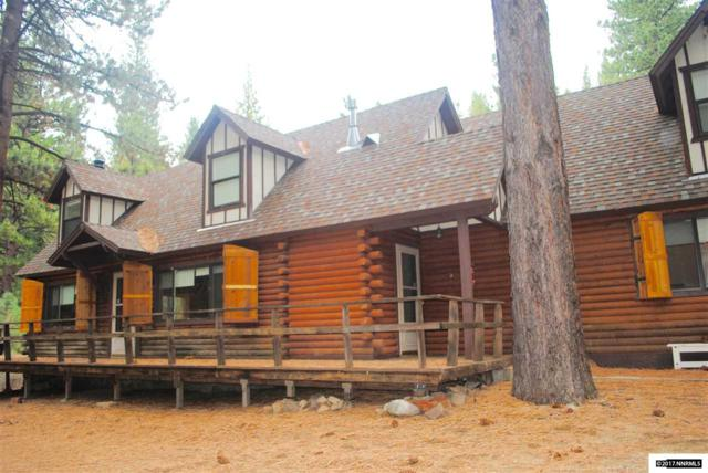 20 Shay Creek Road Lot B-1, Markleeville, Ca, CA 96120 (MLS #170014188) :: Harcourts NV1