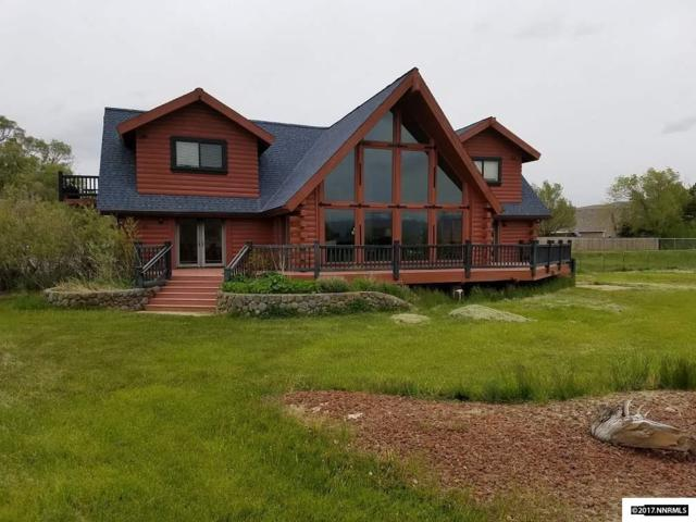 45 Middlefield Place, Washoe Valley, NV 89704 (MLS #170014197) :: The Matt Carter Group | RE/MAX Realty Affiliates