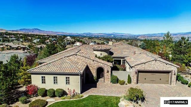 3845 Boulder Patch, Reno, NV 89511 (MLS #170014246) :: The Mike Wood Team