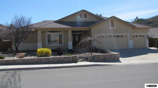6000 Clear Creek Drive, Reno, NV 89502 (MLS #170014262) :: Ferrari-Lund Real Estate